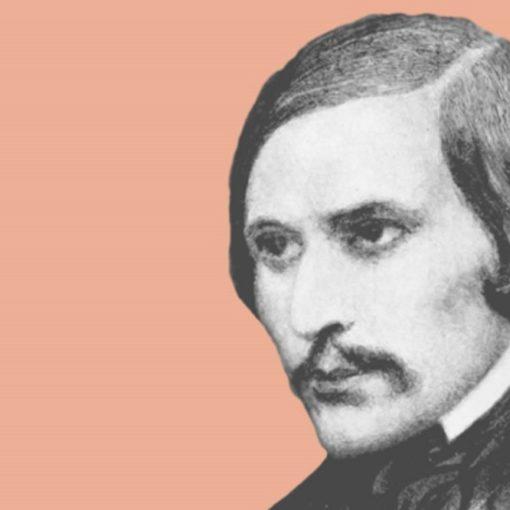 Los 10 mejores libros de Nikolai Gogol