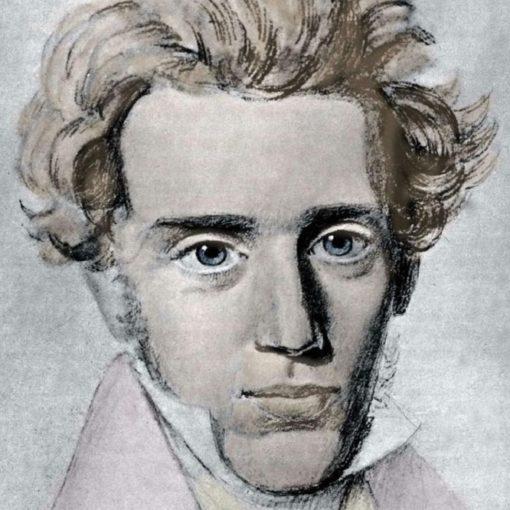 Los 10 mejores libros de Søren Kierkegaard