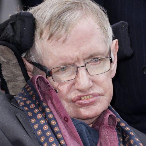 Los 10 mejores libros de Stephen Hawking