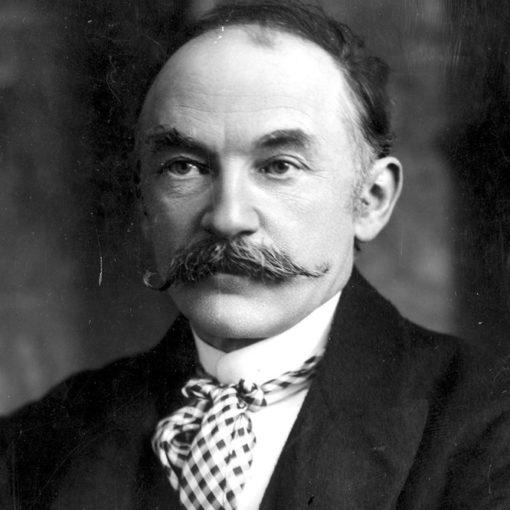 Los 10 mejores libros de Thomas Hardy