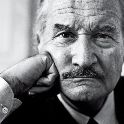 Los 15 mejores libros de Carlos Fuentes