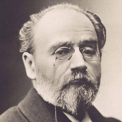 Los 15 mejores libros de Émile Zola