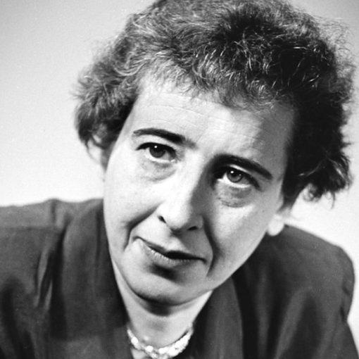 Los 15 mejores libros de Hannah Arendt