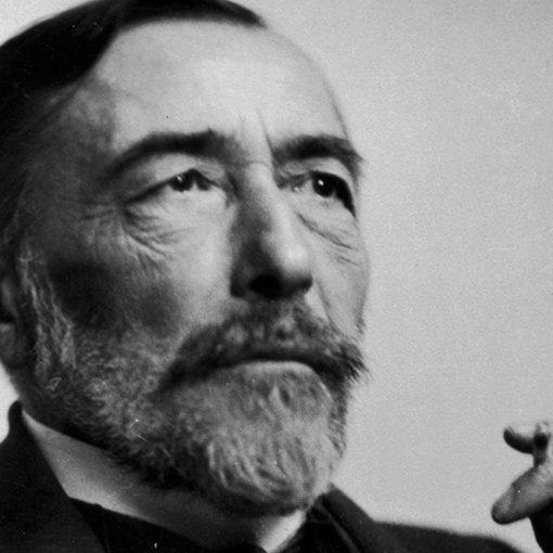 Los 15 mejores libros de Joseph Conrad