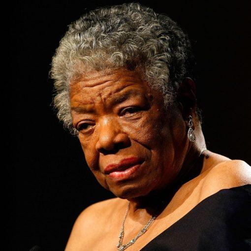 Los 3 mejores libros de Maya Angelou