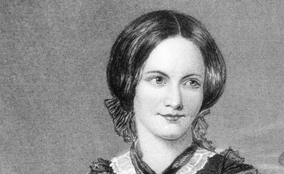 Los 5 mejores libros de Charlotte Brontë