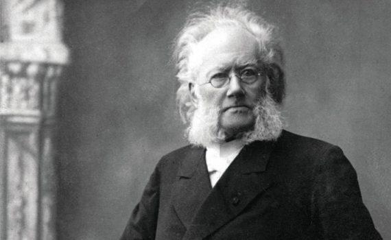 Los 5 mejores libros de Henrik Ibsen