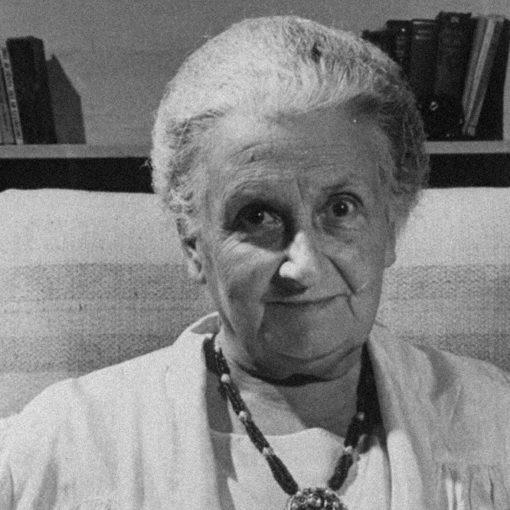 Los 5 mejores libros de María Montessori