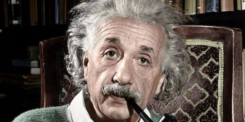 Los 5 mejores libros de Albert Einstein