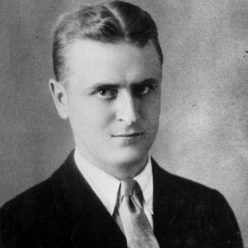 Los 7 mejores libros de Francis Scott Fitzgerald