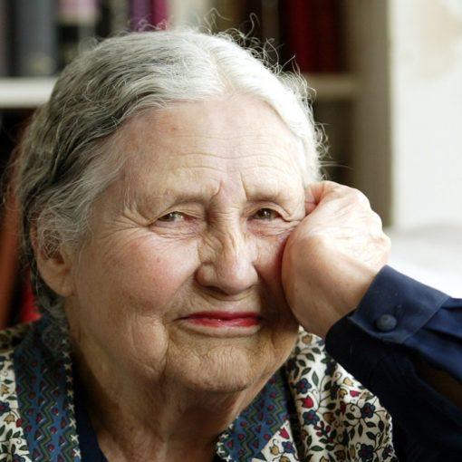 Los 10 mejores libros de Doris Lessing