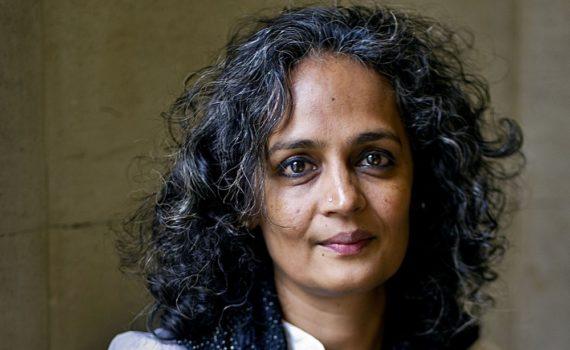 Los 6 mejores libros de Arundhati Roy