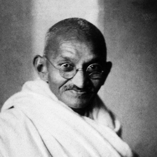 Los 6 mejores libros de Mahatma Gandhi