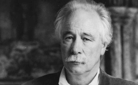 Los 7 mejores libros de W.G. Sebald