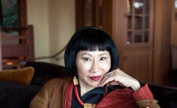 Los 8 mejores libros de Amy Tan