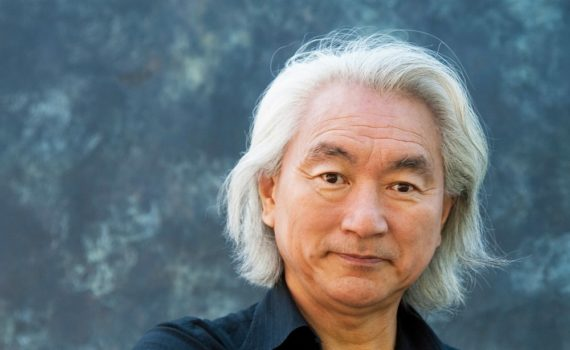 Los 7 mejores libros de Michio Kaku