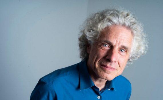 Los 7 mejores libros de Steven Pinker